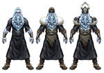 Frost Giant Armor