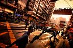 Hong Kong : Jordan