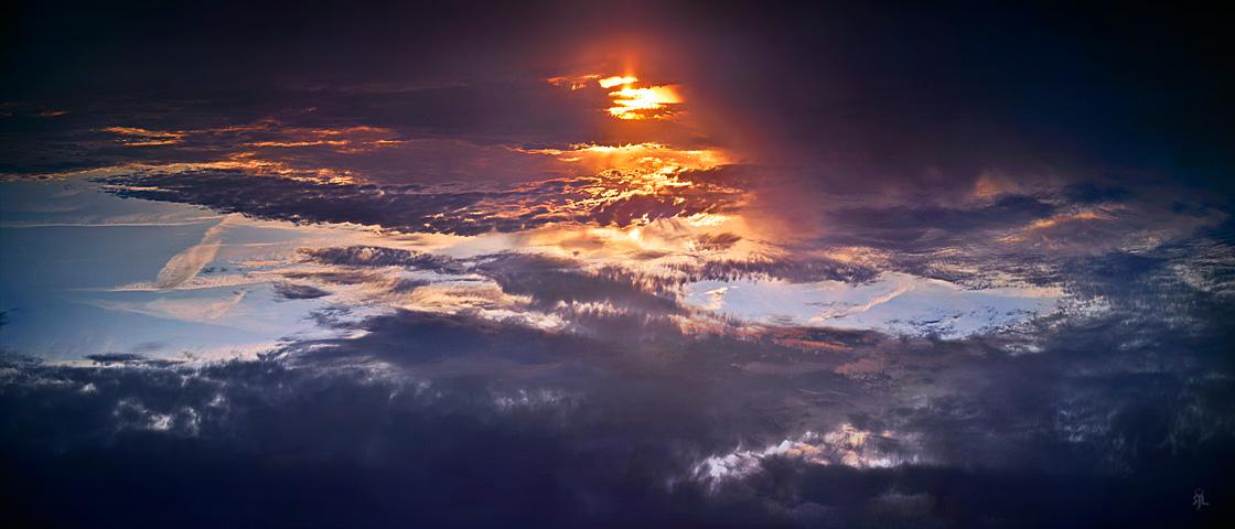 Earth of Sky 2 by romainjl