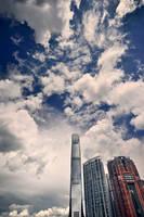 Hong Kong ICC by romainjl