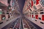 Vertical Horizon #84 by romainjl