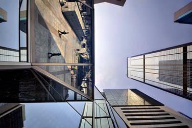 Vertical Horizon #30 by romainjl