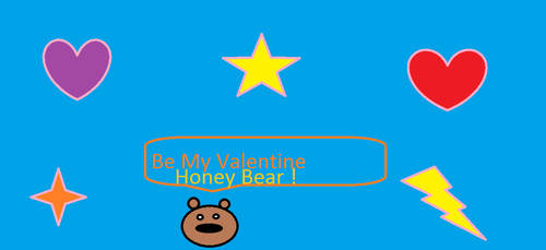 Have a Beary Happy Valentine by Ragnoarok