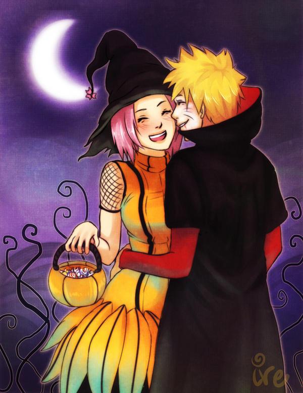 Halloween NS by irenukia