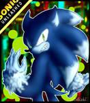 Sonic Werehog 001