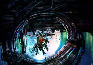 XenobladeX: Oblivia Ring