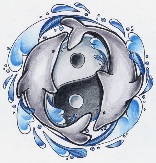 Tattoo design by nei-no