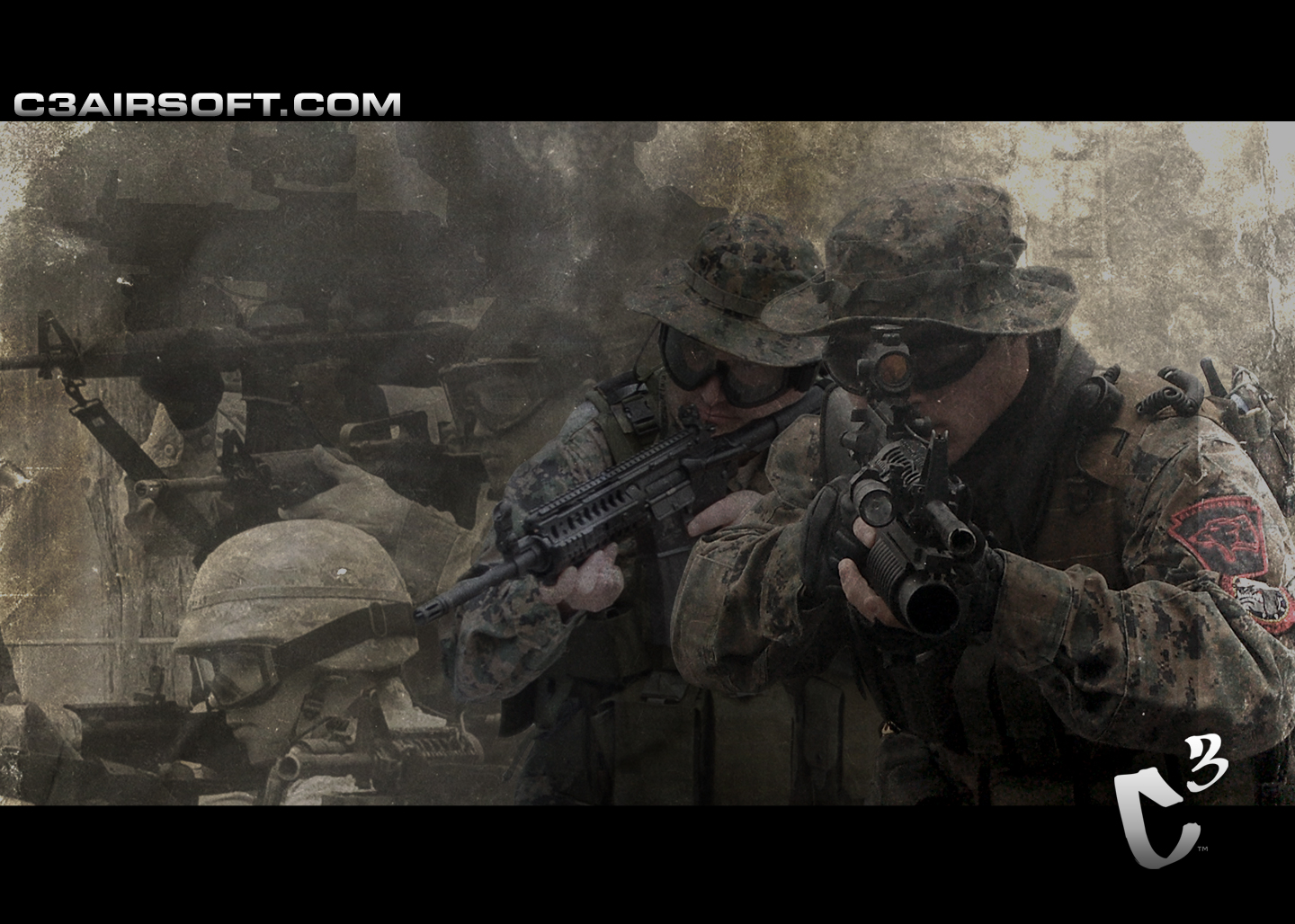 top airsoft wallpaper wallpapers - photo #41