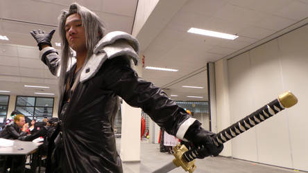 Best Cloud Zack Sephiroth Collection By 310322094 On Deviantart