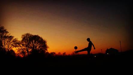 Football / Soccer by RedstoneArmy