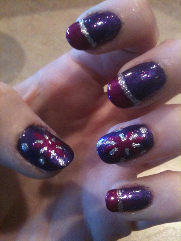 Twilight sparkle nails by shidobukatsu on deviantart twilight sparkle nails by shidobukatsu prinsesfo Gallery
