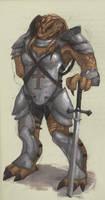 Tora Ironblood