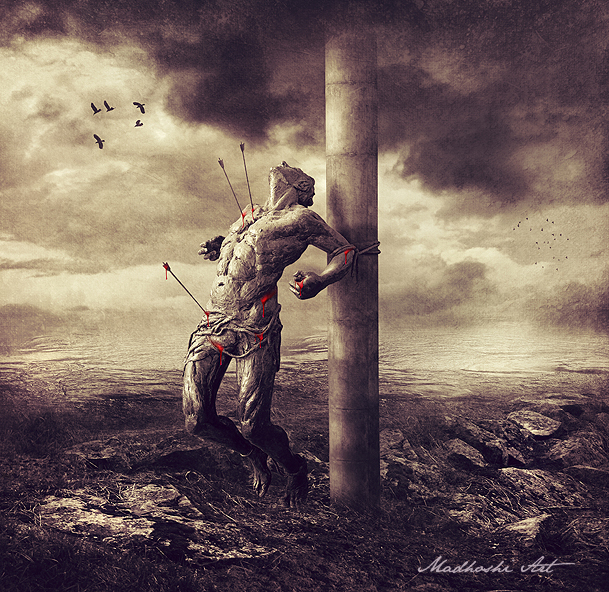 Redemption by IIMadhoshiII