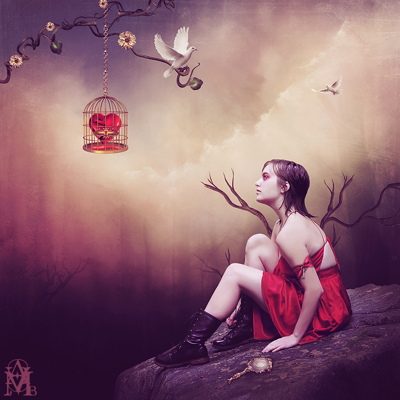 Set Me Free by IIMadhoshiII