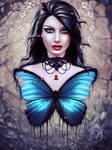 Butterfly Lament