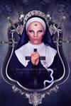 Inquisicio by AbaddonArt