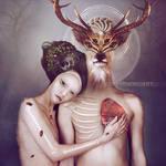 Hunting Season: A Love Story by AbaddonArt
