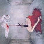 The Withered Lover: Act I