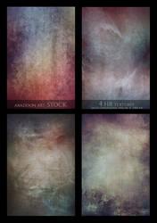 HR Texture Pack by AbaddonArt