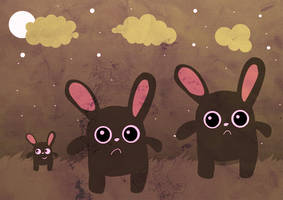 Return of Deathville Bunnies by noakrank