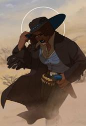 Western Winds by Skarita