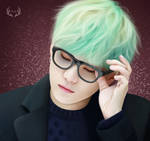 Mint Yoongi