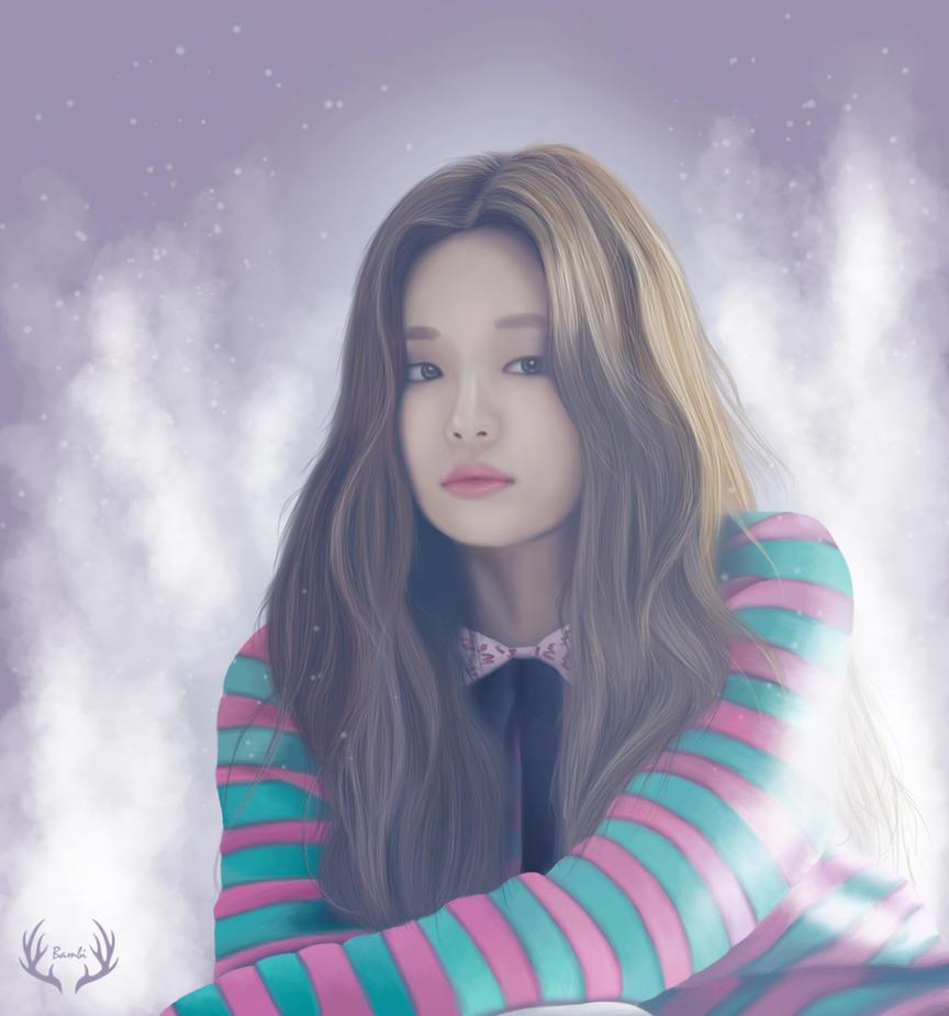 Blackpink Wallpaper Stay: Jennie Stay By Yunhosbambi On DeviantArt