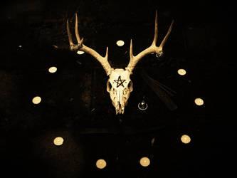 Ritual by Xanax-Deer