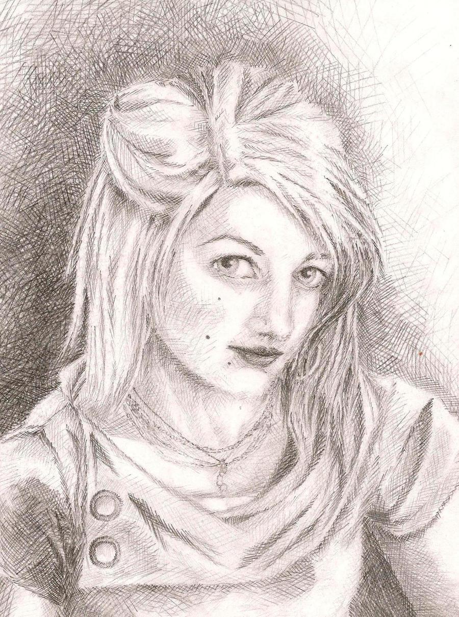 AdelinaVixen's Profile Picture