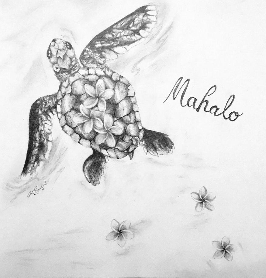 Mahalo by AdelinaVixen