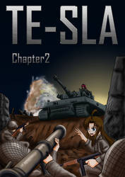 TeSLA Chaper 2 Cover by Thurosis