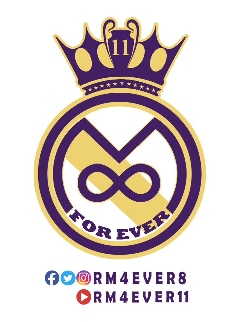 Logo real madrid for ever 2016 by a8wassel on deviantart logo real madrid for ever 2016 by a8wassel voltagebd Choice Image