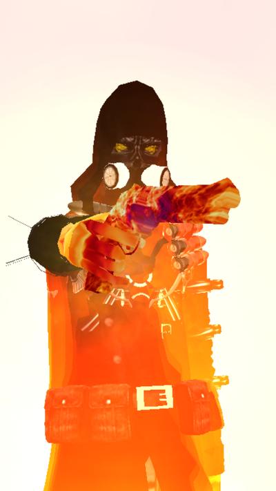 Revanfire IMVU #19 by JOSHRAMBO123