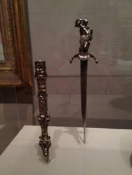 boss dagger thingy by Shnark
