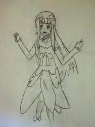 Yuiii by Shnark