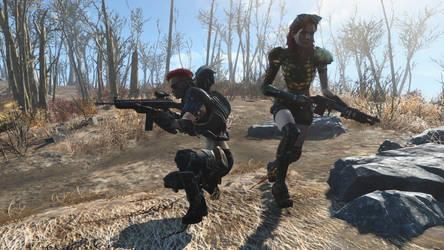 Fallout trade with Proxytato