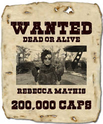 Wanted in the commonwealth