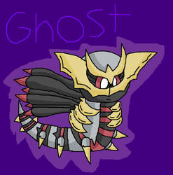 Orgin Form Giratina by pokemonlpsfan