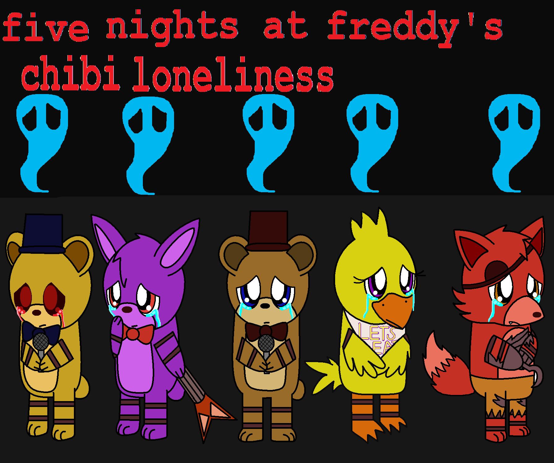 картинки five nights at freddy's 2