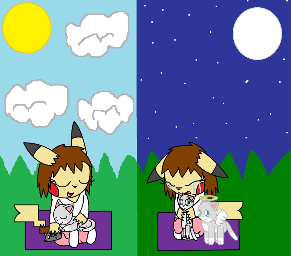 Memories of samson. by pokemonlpsfan