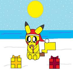 Merry Christmas! by pokemonlpsfan
