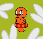 Springoom (the Mushroom Bug Pokemon)