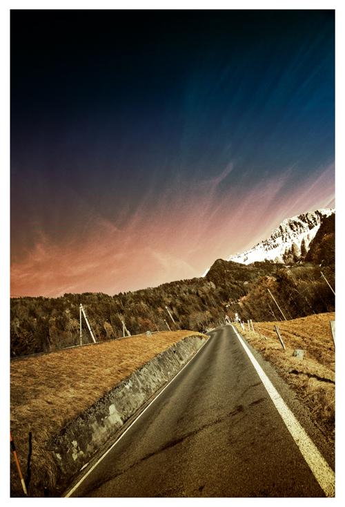 Eternity road by leonard-ART