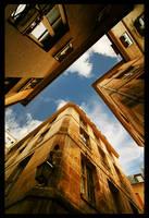 Urban center by leonard-ART