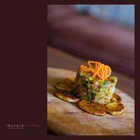 Escape culinary by leonard-ART