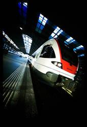 RailCity by leonard-ART