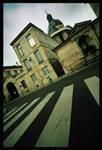 Turn left by leonard-ART