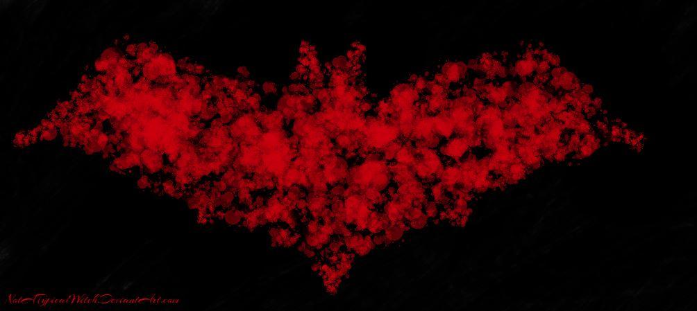 red paint splash red hood logopaint splatter by notatypicalwitch on deviantart