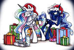 A Royal Holiday (Christmas Special)