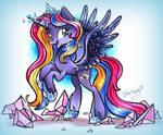 Princess Sterling (NOT AN OC)